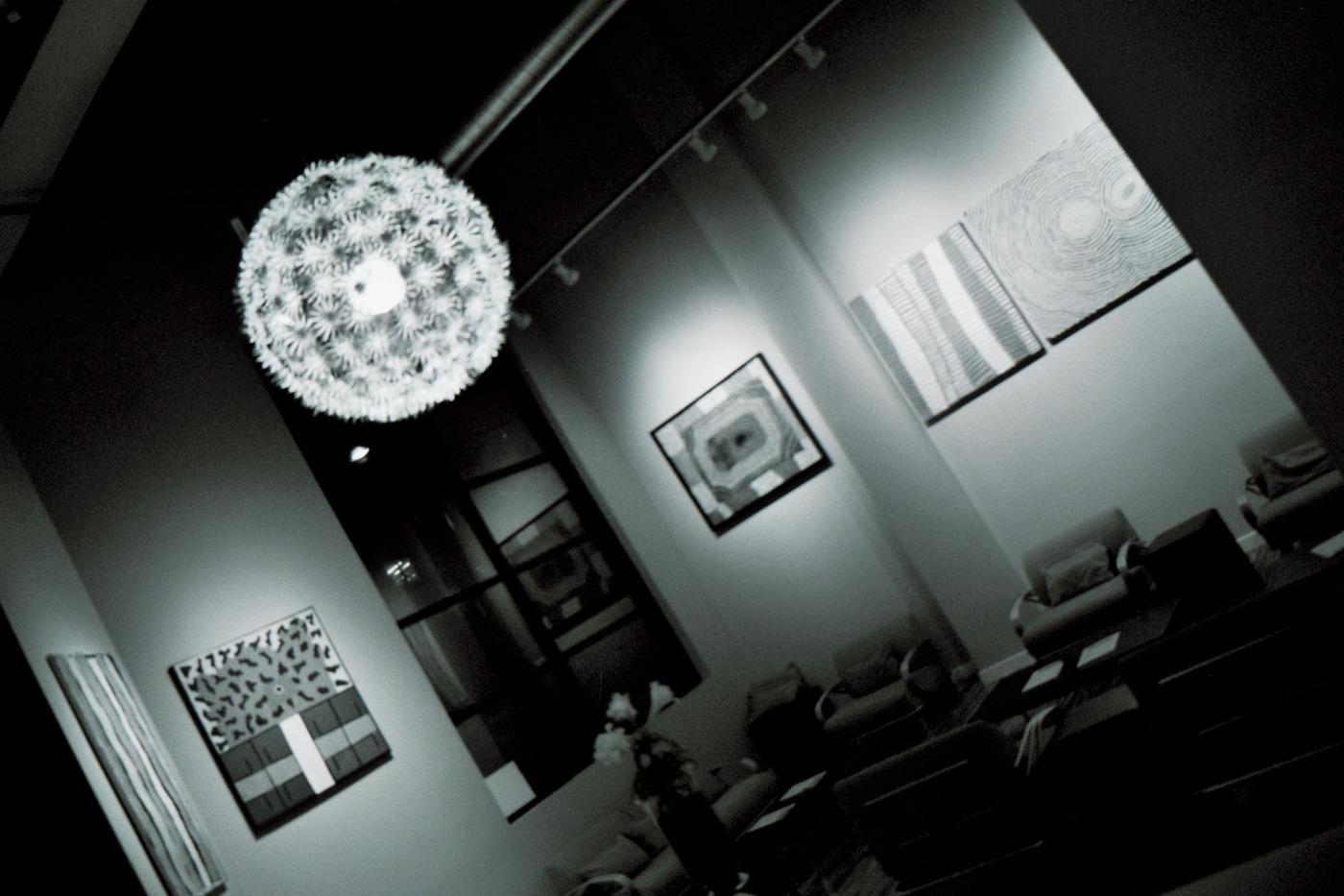 Uptown Upscale Martini Lounge